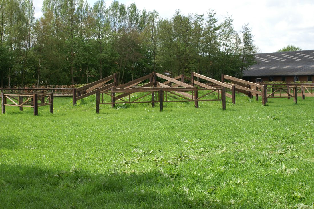 Grecon Manegebodems | Voor al uw paardenbak omheiningen